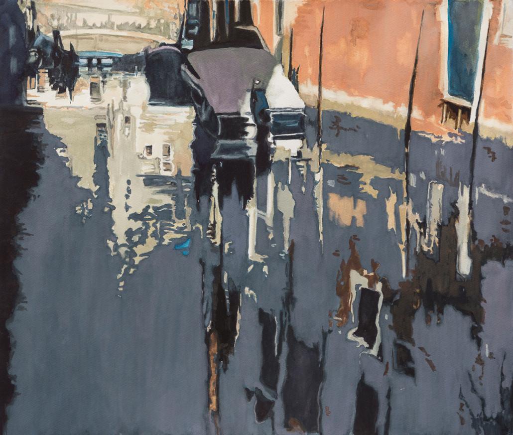 Venice Grey